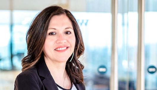 <p>PAOLA SAAVEDRA CARRERA <strong>PMP® SCRUM™</strong></p>